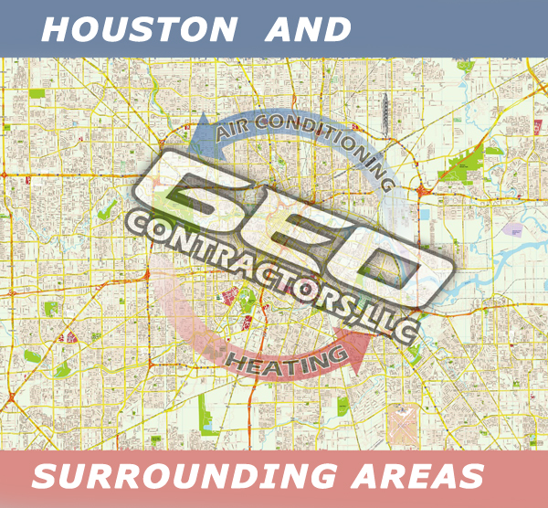 GEO Contractors SERVING HOUSTON AND SURROUNDING AREAS